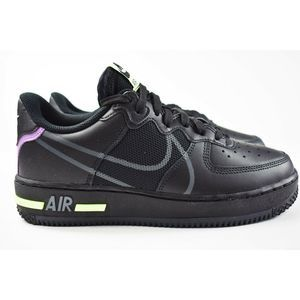Nike Air Force 1 React Womens Size 8 Shoes CD6960